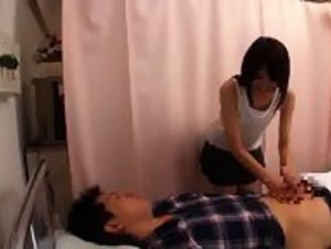SW-092 Boyfriend Is Sleeping With A Fire In The Sexual Desire Had Forgotten